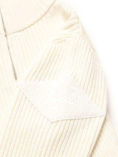 Diesel - GR02-N301,  - Knitwear - Image 4
