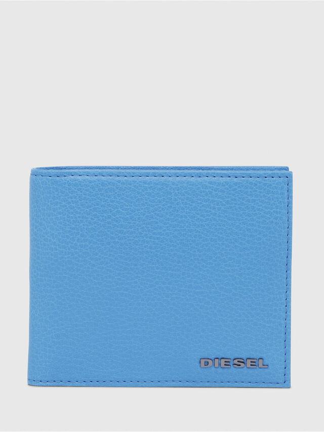 Diesel - HIRESH S, Azure - Small Wallets - Image 2