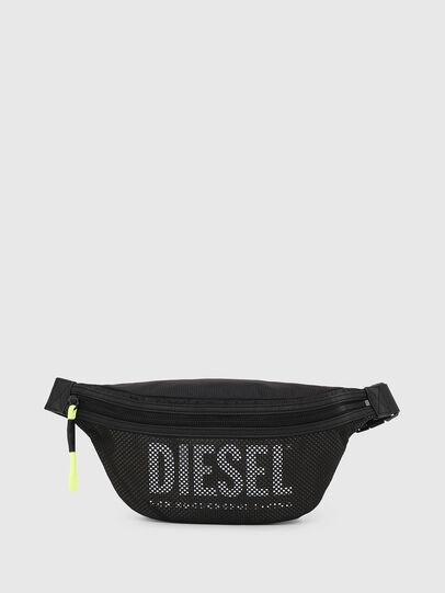 Diesel - LONIGO, Black - Belt bags - Image 1