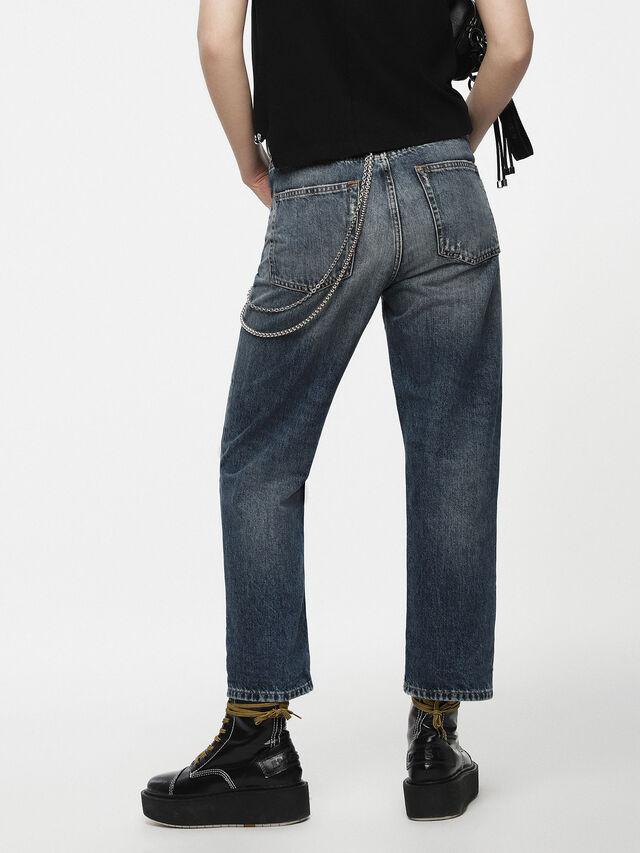 Diesel - Aryel 084VB, Medium blue - Jeans - Image 2