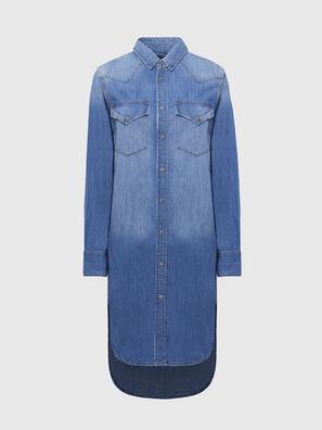 DE-BLANCHE, Light Blue - Dresses