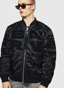 J-IWAHO-LIGHT, Black - Jackets