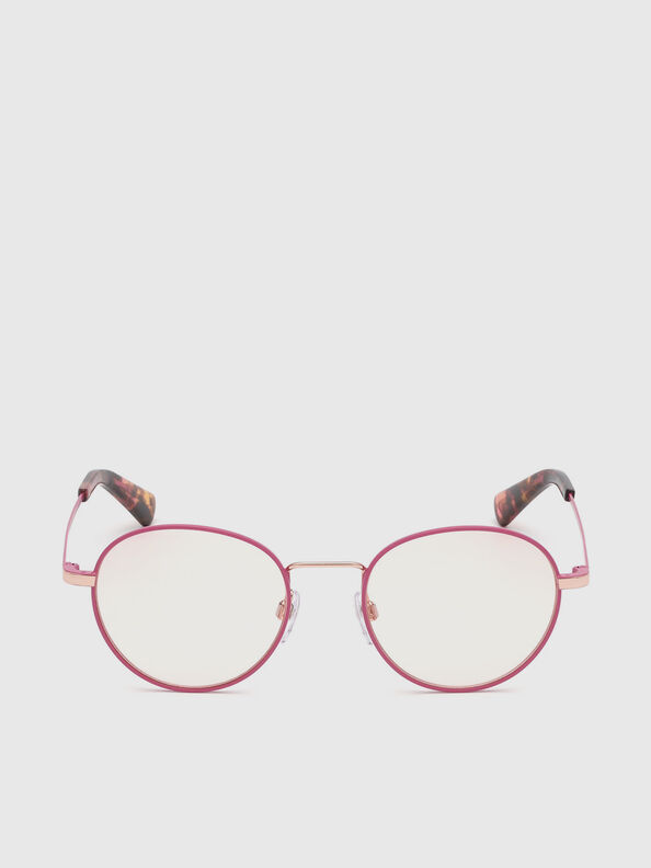 DL0290, Pink - Sunglasses