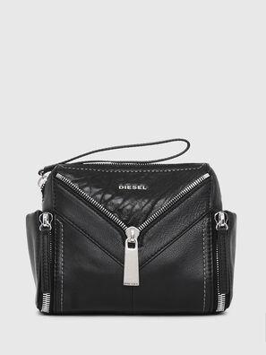 LE-BHONNY, Black - Crossbody Bags