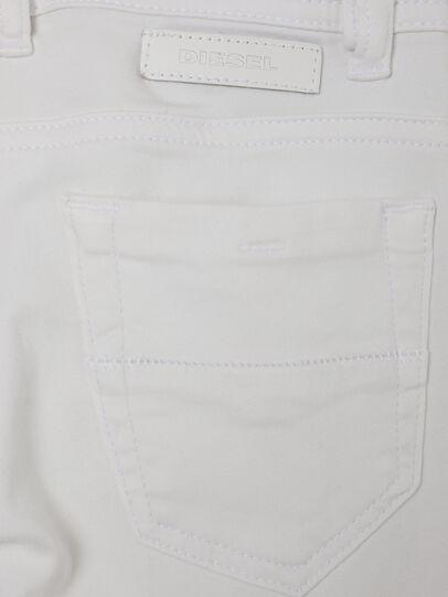 Diesel - THOMMER-J JOGGJEANS, White - Jeans - Image 4