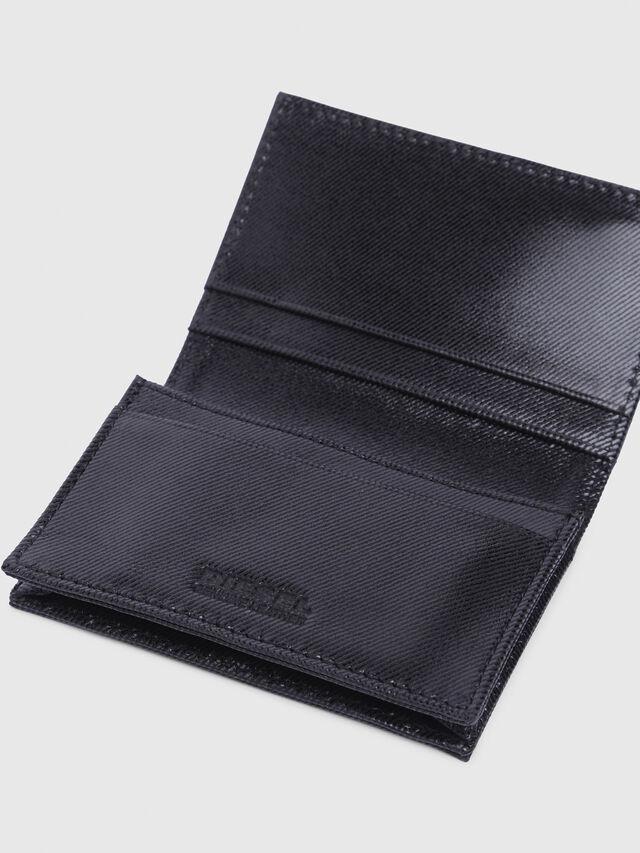 Diesel - DUKEZ, Black - Small Wallets - Image 4