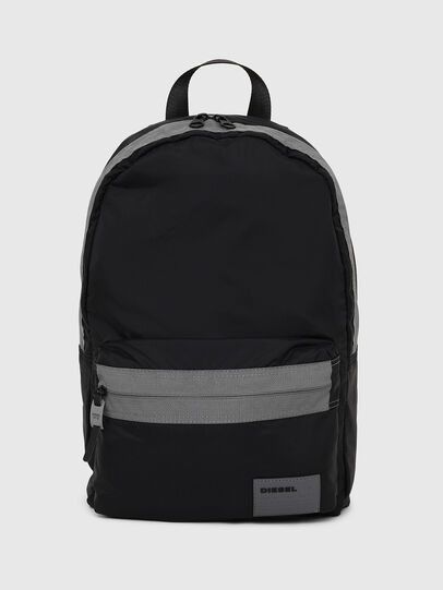 Diesel - MIRANO, Black - Backpacks - Image 1