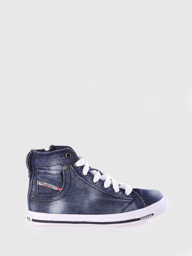 SN MID 20 EXPOSURE Y, Blue Jeans