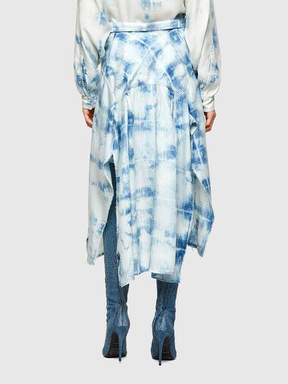 Diesel - O-SUSAN, White - Skirts - Image 2
