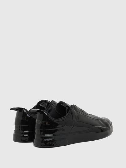 Diesel - S-CLEVER SO, Black - Sneakers - Image 3