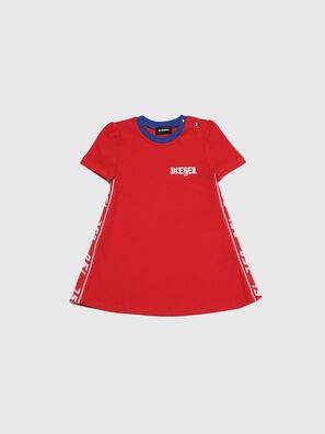 DARRYSAB, Red - Dresses