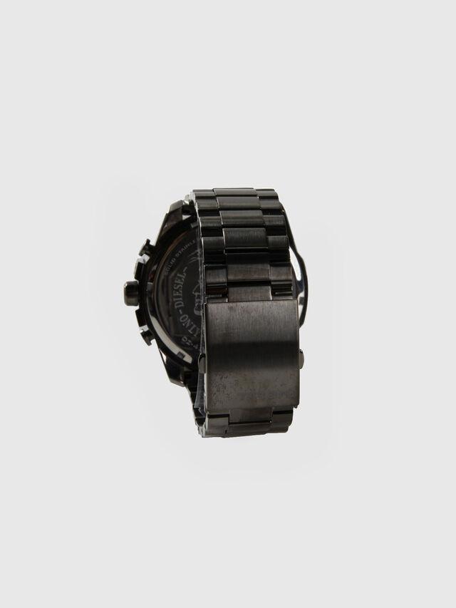 Diesel - DZ4282, Metal Grey - Timeframes - Image 3