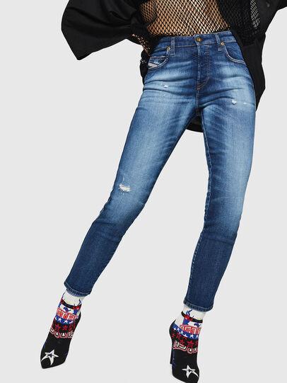 Diesel - Babhila 069FY,  - Jeans - Image 1