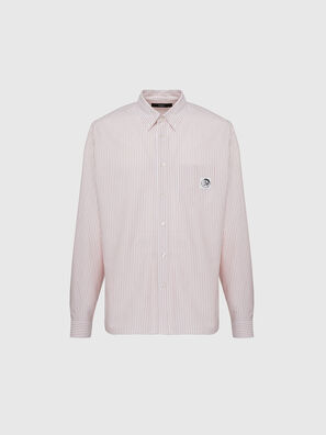 S-JAMES-A, Pink - Shirts