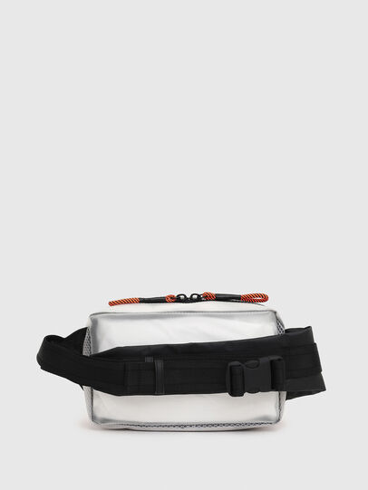 Diesel - FAROH, White/Orange - Belt bags - Image 2