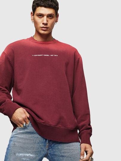 Diesel - S-BAY-SUN,  - Sweaters - Image 3