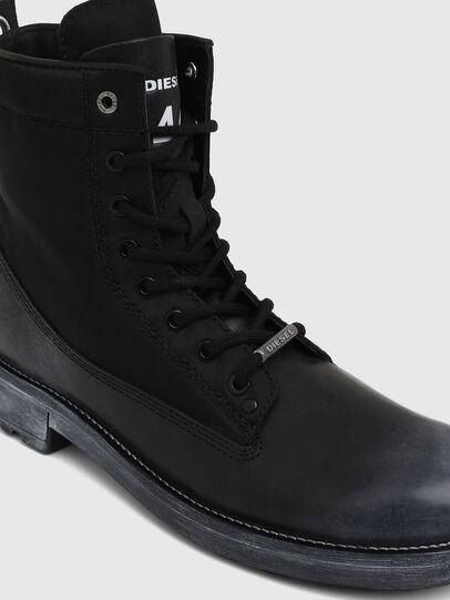 Diesel - D-THROUPER DBBZ,  - Boots - Image 4