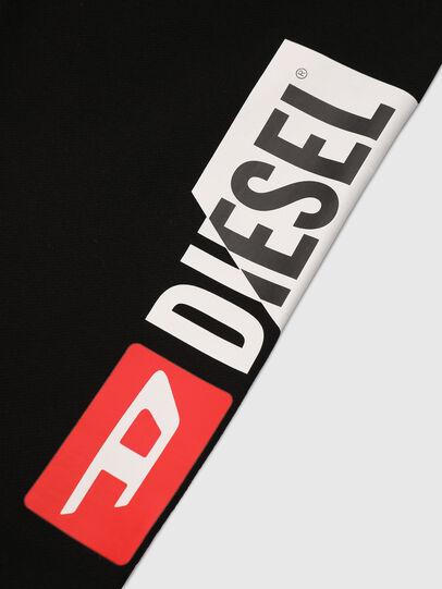 Diesel - PCUTY, Black - Pants - Image 3