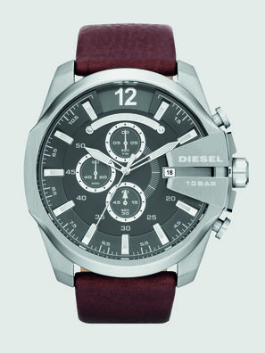 DZ4290, Brown - Timeframes