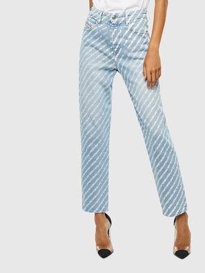 D-Eiselle 009AU, Medium blue - Jeans