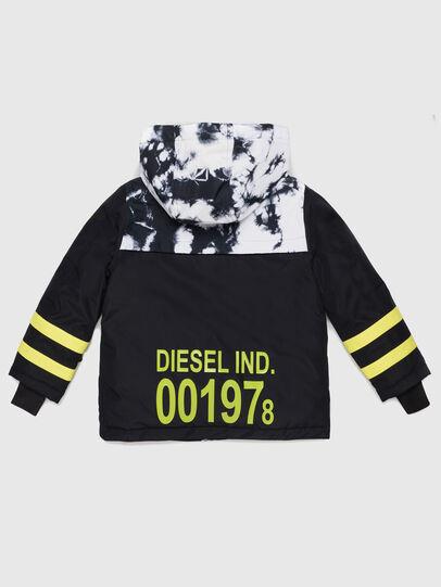 Diesel - JODEL-SKI, Black - Ski wear - Image 2