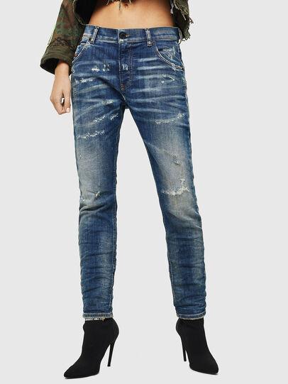 Diesel - Krailey JoggJeans 0870Q,  - Jeans - Image 1