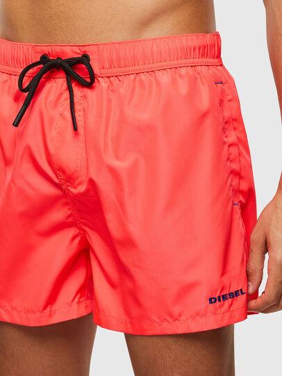 Diesel - BMBX-SANDYNEW, Pink - Swim shorts - Image 3