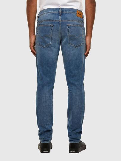 Diesel - D-Yennox 009EK, Light Blue - Jeans - Image 2
