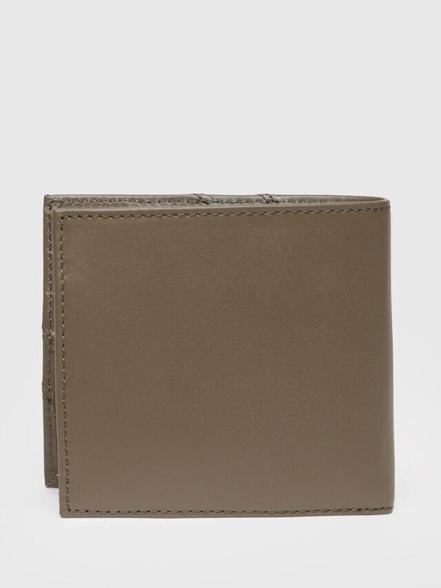 Diesel - HIRESH S, Ecru - Small Wallets - Image 2