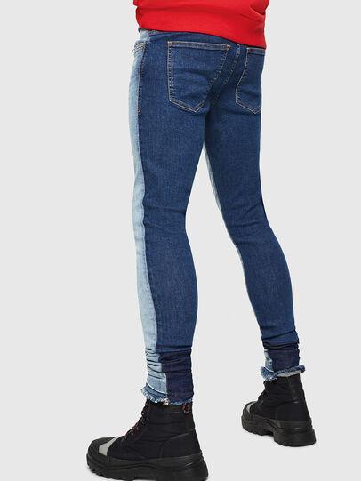 Diesel - D-Istort 085AU,  - Jeans - Image 3