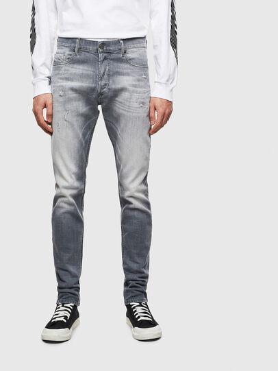 Diesel - Tepphar 0095R, Grey - Jeans - Image 1