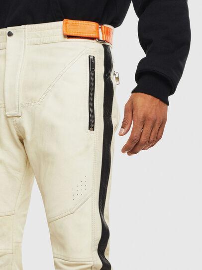 Diesel - P-CAMARO, White - Pants - Image 3