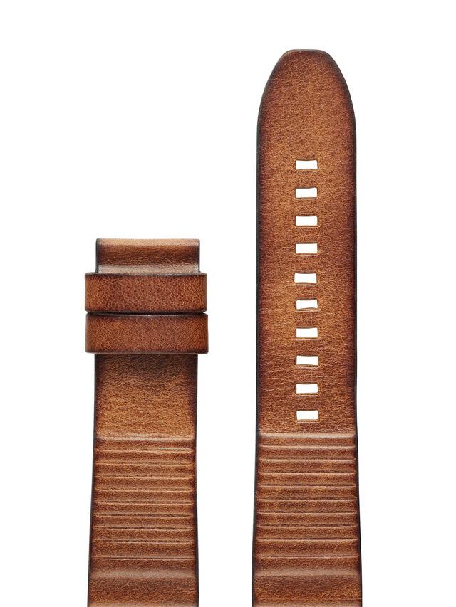 Diesel - DZT0003, Brown - Smartwatches - Image 1