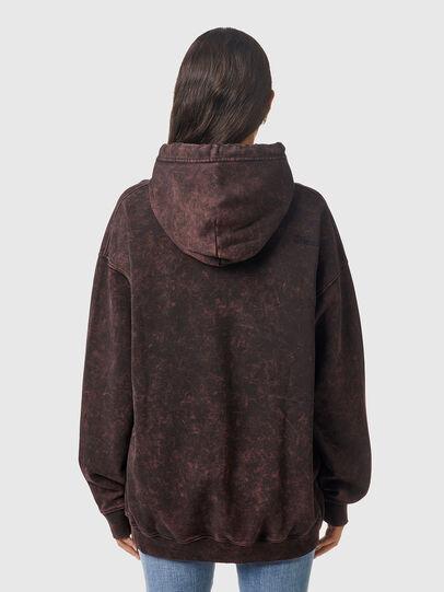 Diesel - S-UMMER-B6, Brown - Sweaters - Image 4