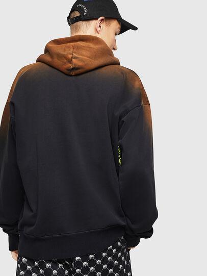 Diesel - S-ALBY-SUN, Black - Sweaters - Image 2