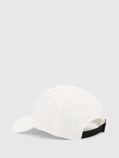 Diesel - COMIXI, White - Caps - Image 2