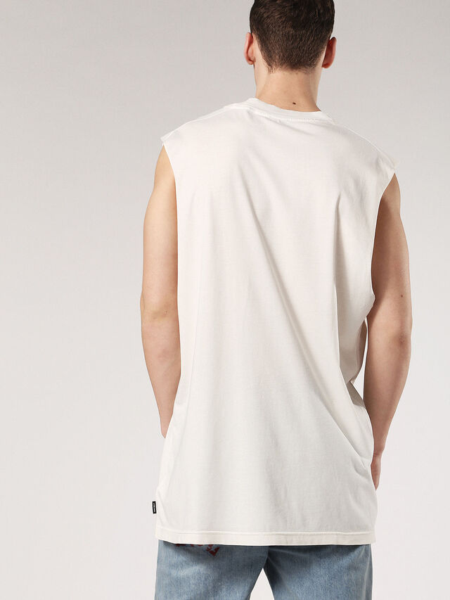 T-LUCAS-CO-AC, White