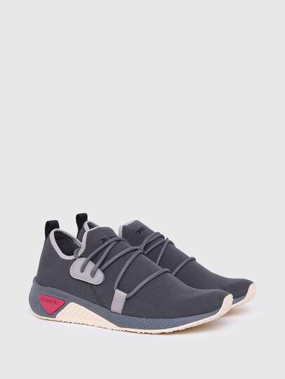 Diesel - S-KB SLE W, Grey - Sneakers - Image 2