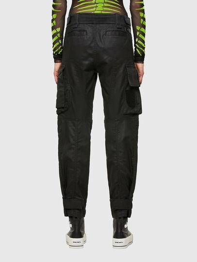 Diesel - D-Kiki JoggJeans® 069TU, Dark Blue - Jeans - Image 2