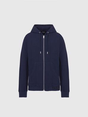 S-ELECTRUM, Blue - Sweaters