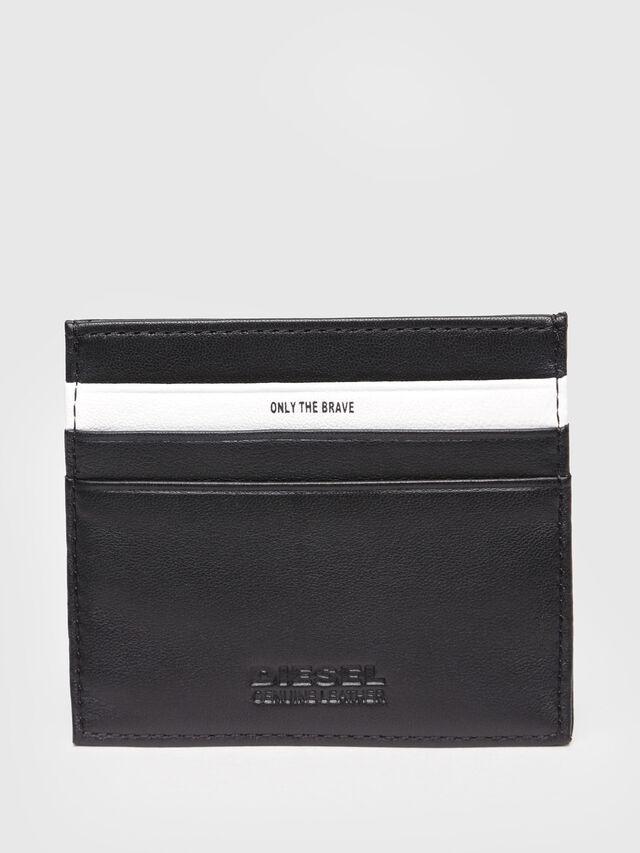 Diesel - JOHNAS I, Black/White - Small Wallets - Image 2
