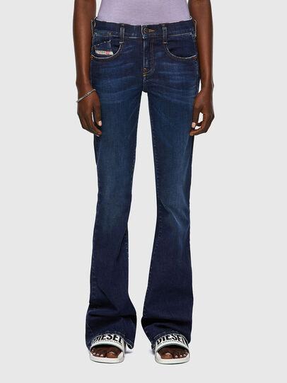 Diesel - D-Ebbey 09A30, Dark Blue - Jeans - Image 1