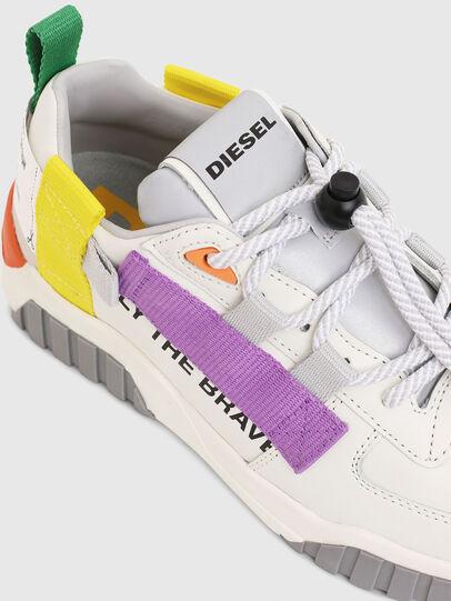 Diesel - S-RUA LOW SP W,  - Sneakers - Image 4