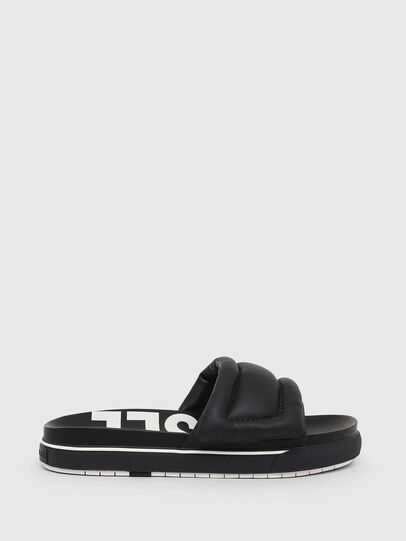 Diesel - SA-GRAND VS, Black - Sandals - Image 1