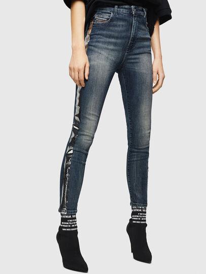 Diesel - Babhila High 069HN,  - Jeans - Image 1