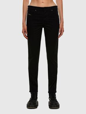 Babhila 069EI, Black/Dark grey - Jeans
