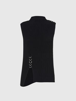 M-ESSIE, Black - Knitwear