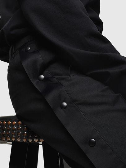 Diesel - P-MARLEN, Black - Pants - Image 3