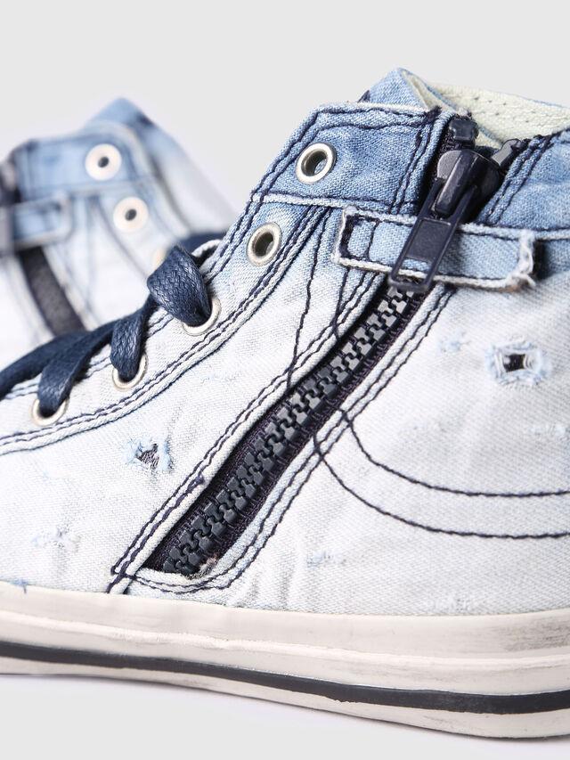 KIDS SN MID 20 EXPOSURE Y, Light Blue - Footwear - Image 4