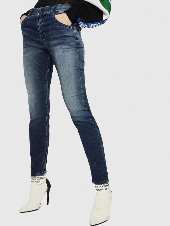 Krailey JoggJeans 069HF,  - Jeans